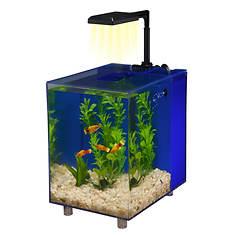 Prism 2-Gallon Fish Tank