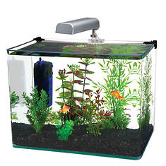 Radius™ 10-Gallon Aquarium Kit