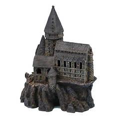 Magic Castle Aquarium Ornament