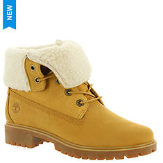 Timberland Jayne Teddy Fleece Fold Down (Women's)
