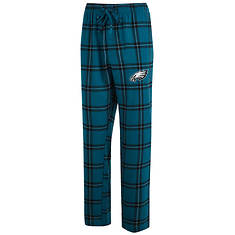 Home Stretch Plaid Lounge Pants