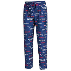 Men's Or Women's Midfield NFL Logo-Print Lounge Pant