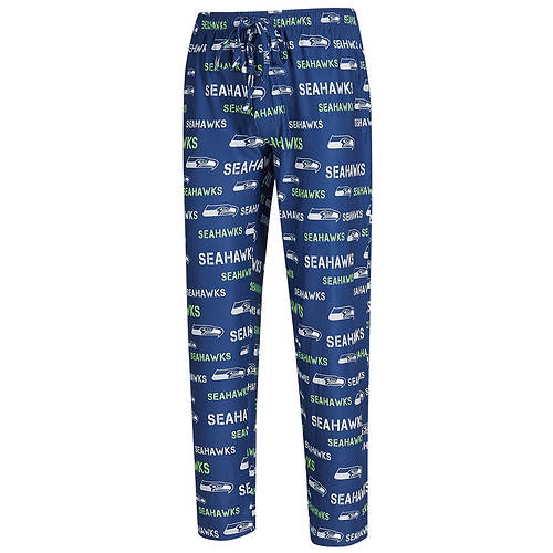 Men's Or Women's Midfield NFL Logo-Print Lounge Pant