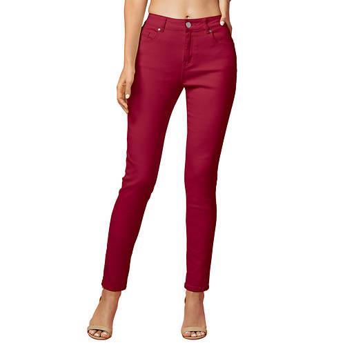 Colored Skinny Jean