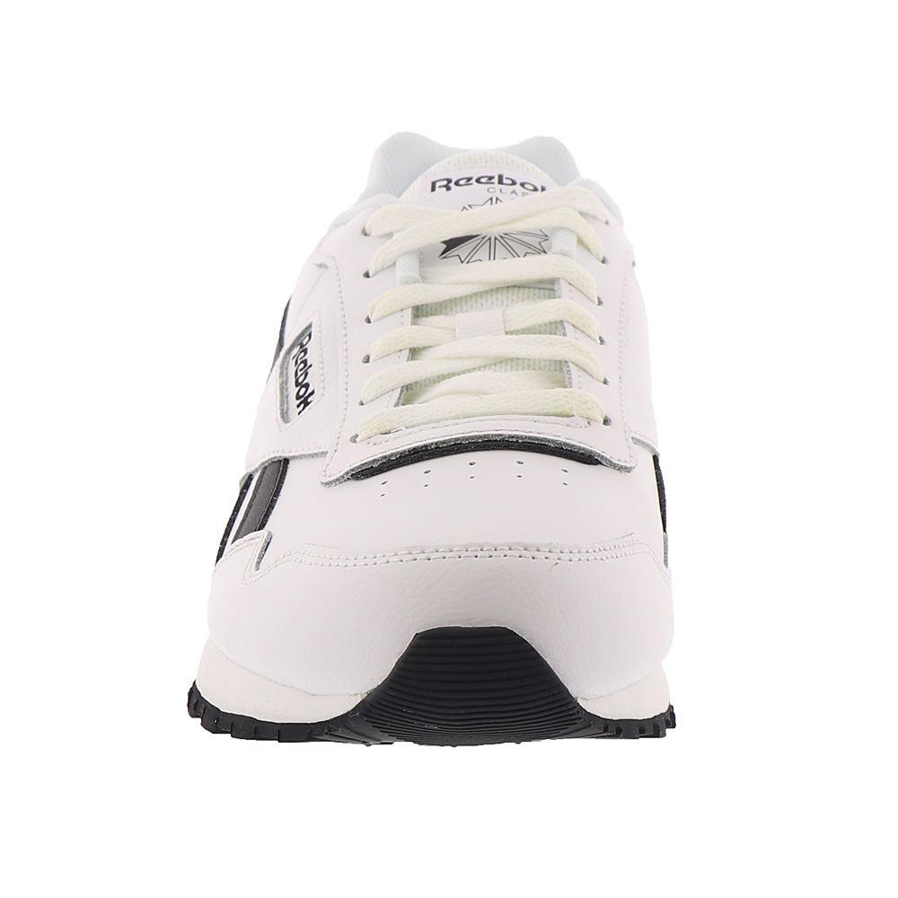 f6b9459d615e Reebok Classic Harman Run Clip White black Mens Running Size 14m for ...