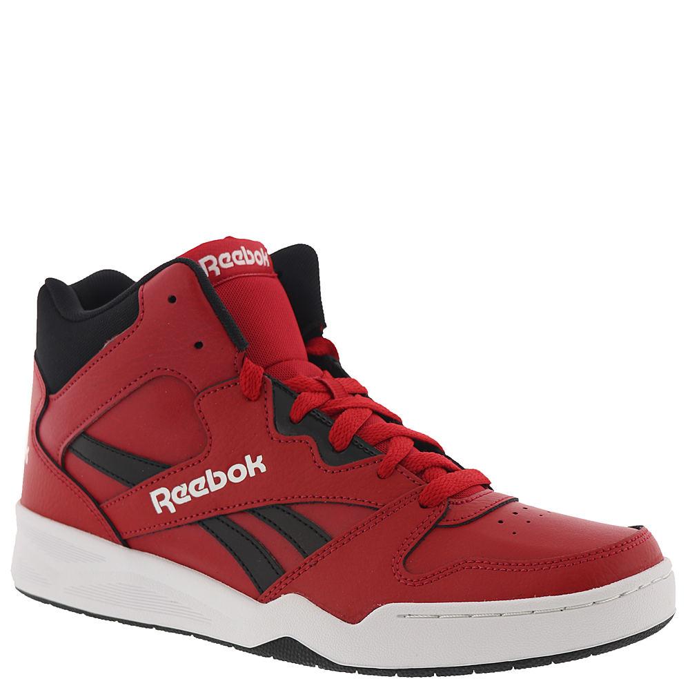 0cc52046811553 Reebok Royal BB4500 HI2 Men s Red Basketball 9.5 M