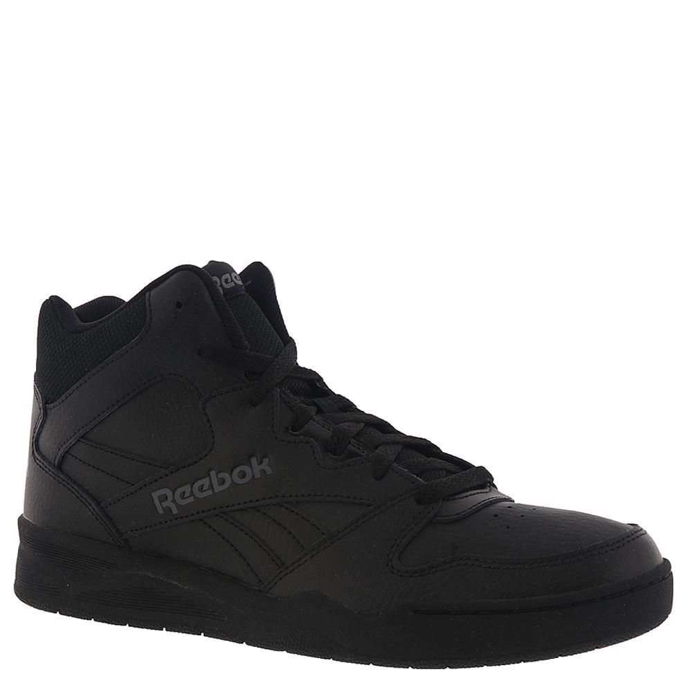 d4b31fec0b4f7d Reebok Royal BB4500 HI2 Men s Black Basketball 9.5 W