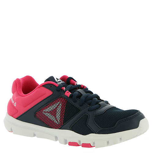 Reebok Yourflex Train 10 (Girls' Youth)