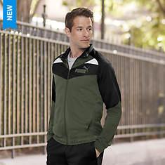 PUMA Men's Iconic Jacket