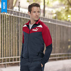PUMA Men's Iconic Jacket