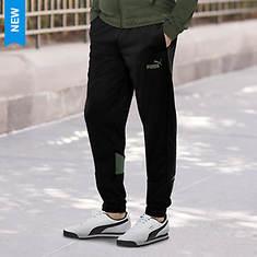 PUMA Men's Iconic Pants