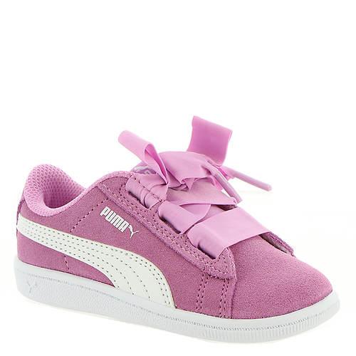 PUMA Vikky Ribbon AC INF (Girls' Infant-Toddler)