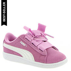 PUMA Vikky Ribbon AC INF (Girls' Infant-Toddler)