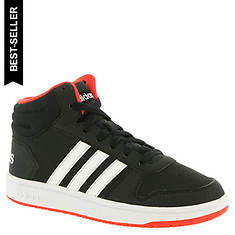 adidas Hoops Mid 2.0 K (Boys' Toddler-Youth)