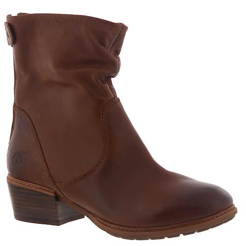 Timberland Sutherlin Bay Back Zip Boot (Women's)