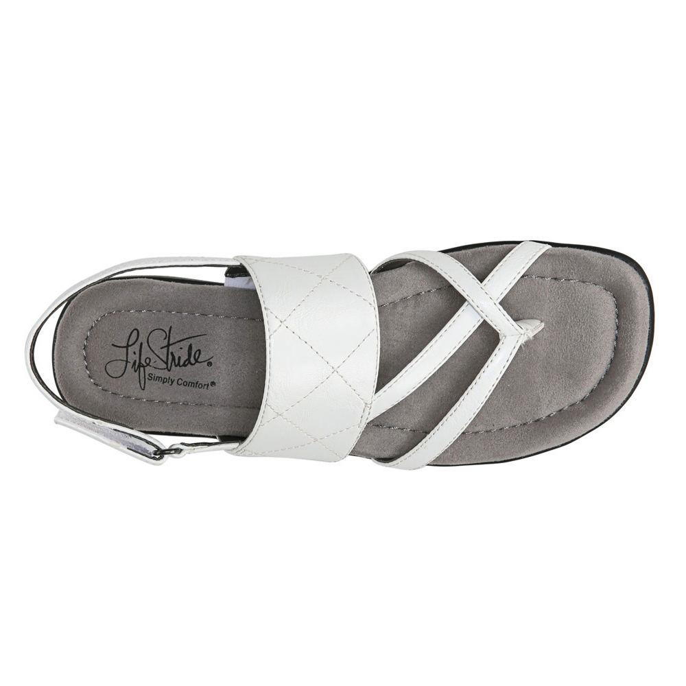 LifeStride Eclipse Women's ... Sandals iRNY4kR4Hi