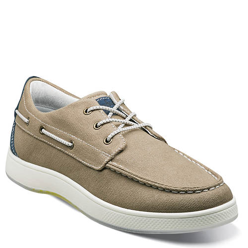 Florsheim Edge Moc Toe Boat Shoe (Men's)