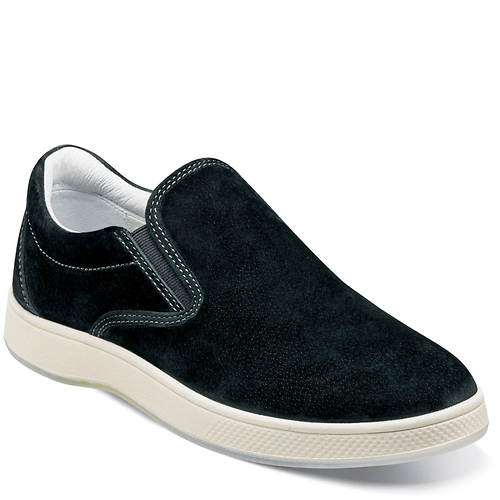 Florsheim Edge Double Gore Slip On (Men's)