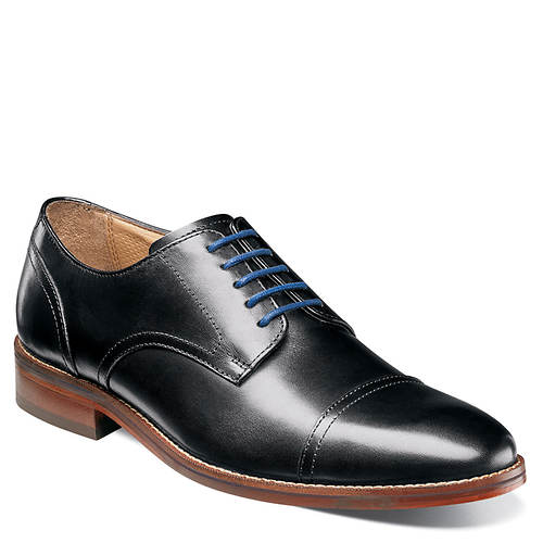 Florsheim Salerno Cap Toe Oxford (Men's)