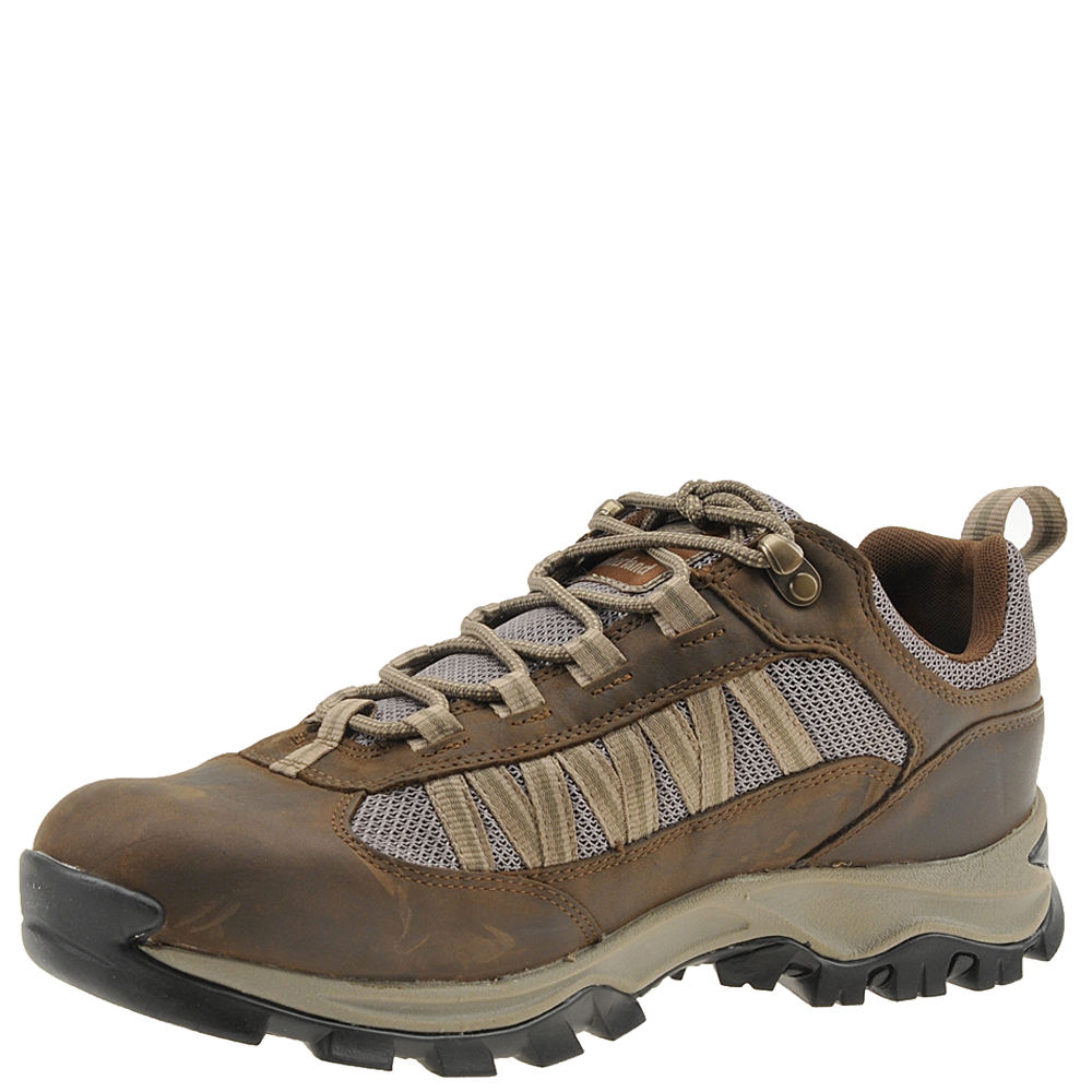 706c5d3ad1f Details about Timberland Mt. Maddsen Lite Low Waterproof Men's Oxford