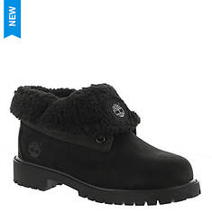 Timberland Icon Collection Roll Top Y (Kids Toddler-Youth)