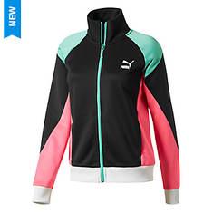 PUMA Women's Retro Track Jacket
