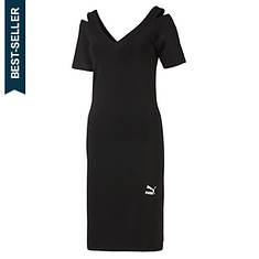 PUMA Women's Classics T7 Dress