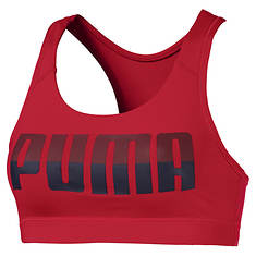 PUMA Women's 4Keeps Bra M
