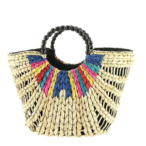 Lucky Brand Baria Shopper Tote Bag
