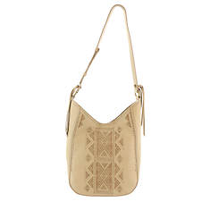 Lucky Brand Anza Hobo Bag