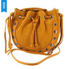 Lucky Brand Tuli Pouch Crossbody Bag