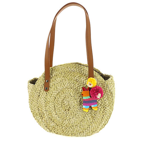 Lucky Brand Barria Tote Bag