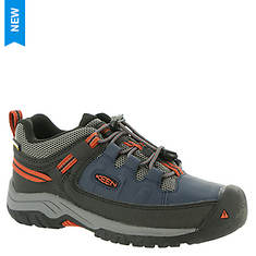 KEEN Targhee Low Waterproof Y (Boys' Youth)