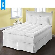 Pillow-Top Down Alternative Comforter