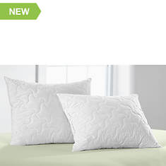 Lofty Feather & Down Pillow 2-Pack