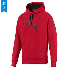 Puma Men's P48 Fleece Modern Sports Hoodie