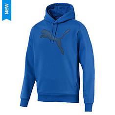 Puma Men's P48 Fleece Modern Sports Hoodie