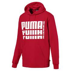 Puma Men's Rebel Bold Hoodie TR