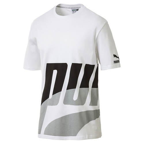 Puma Men's Loud Pack Tee