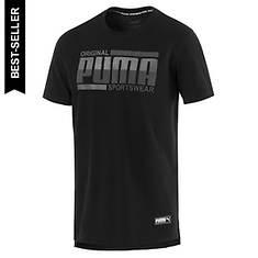 PUMA® Men's Athletics Tee