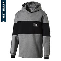 Puma Men's Rebel Block Hoody FL