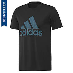 adidas Men's Badge of Sport Mesh
