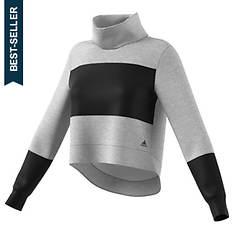 adidas Women's Sport to Street BTS Sweatshirt