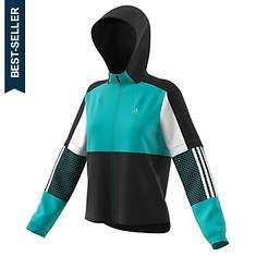 adidas Women's Sport to Street Wind Jacket