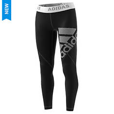 adidas Women's Alphaskin Sport Long Tights