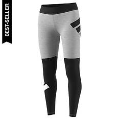 adidas Women's Sport2Street Back-To-School Tights