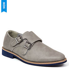 Deer Stags Harry Dress Monk Strap (Boys' Toddler-Youth)