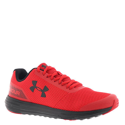 huge discount 39034 70123 Under Armour BGS Surge RN (Boys  Youth). 1096433-3-A0 ...