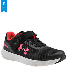 Under Armour GPS Surge RN AC (Girls' Toddler-Youth)