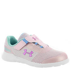 Under Armour G Inf Surge RN (Girls' Infant-Toddler)